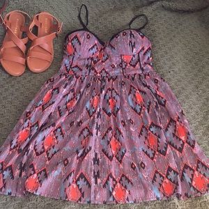 Band of Gypsies Sundress (with pockets!)